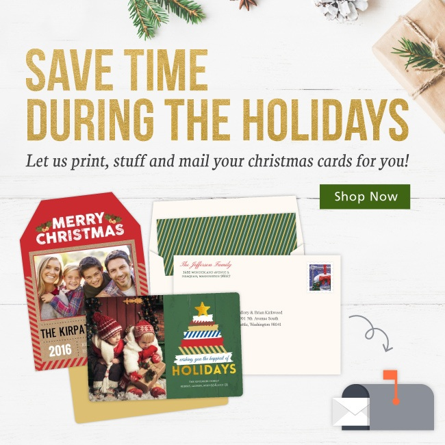 5 best websites for holiday cards - Best Holiday Cards